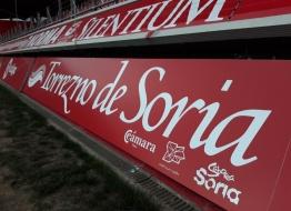 Torrezno de Soria y C.D. Numancia irán de la mano los próximos tres años