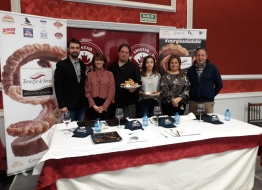 Ronda clasificatoria en Soria, 2018