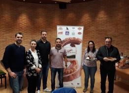 Concurso El Mejor Torrezno del Mundo 2019