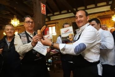 El Mejor Torrezno del Mundo de 2019 se cocina en Tierras Altas de Soria