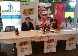 Comienzan las Jornadas gastronómicas del Torrezno de Soria