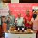 Hermanamiento sellado entre el Torrezno de Soria y los vinos de la DO Cigales