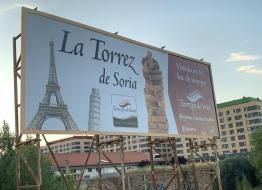 La Torrez de Soria llega para apoyar a la hostelería