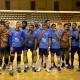La plantilla del C.D.V. Río Duero Soria de la Superliga Masculina promociona el Torrezno de Soria en dos audiovisuales