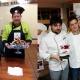 La Chistera y Parador de Soria cocinan los mejores torreznos del mundo de 2016
