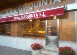 Cárnicas Hermanos Giaquinta. Carnicería